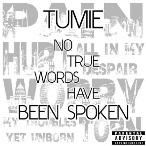 #NoTrueWordsHaveBeenSpoken(EP)