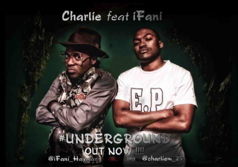 #underground