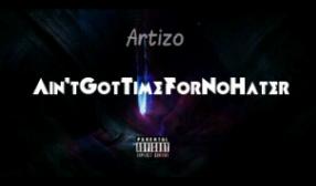 Ain'tGotTimeForNoHater(cover)