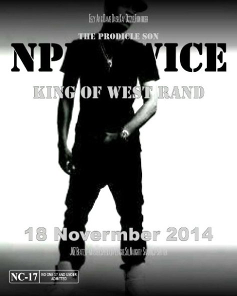npk twice,raid lp,18 november