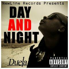 Day and Night Mixtape